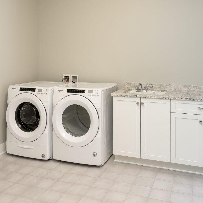 Meyer Place Laundry