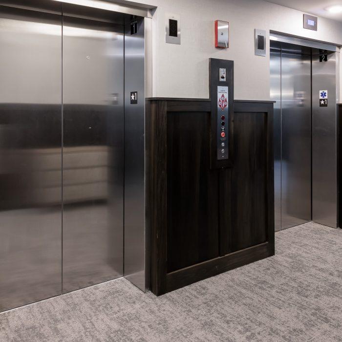 Meyer Place Elevators