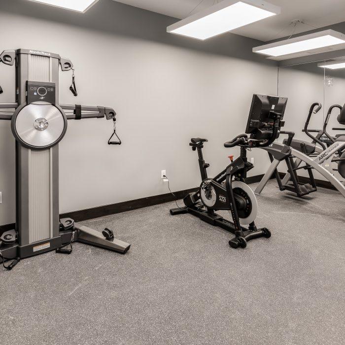 Meyer Place Fitness Center